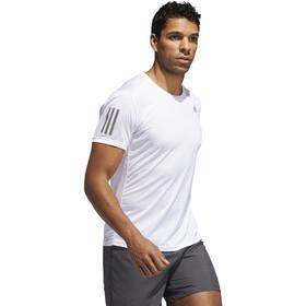 adidas OWN The Run T-shirt Homme, white
